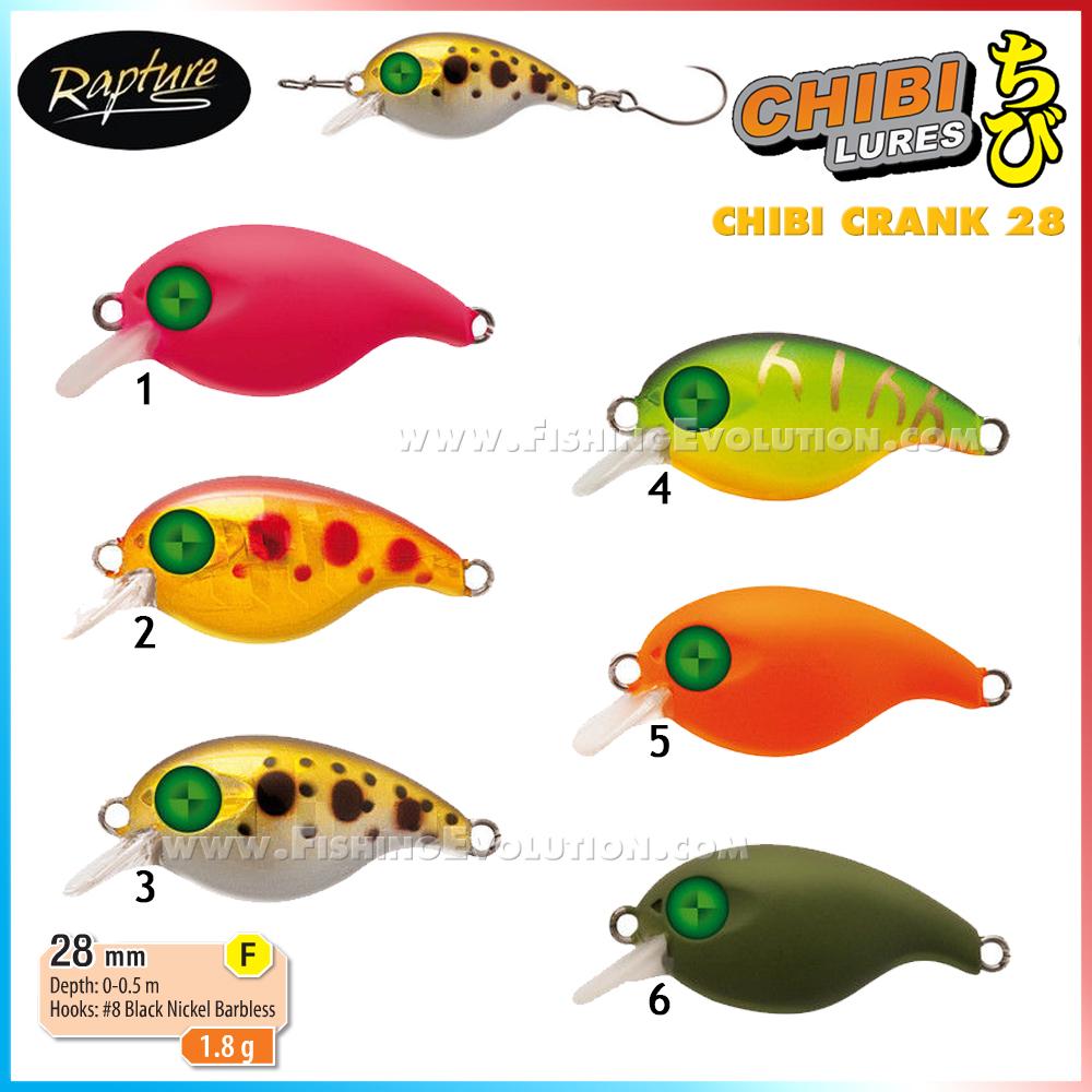 Chibi Crank 28