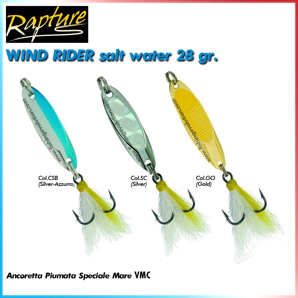 Wind Rider SW