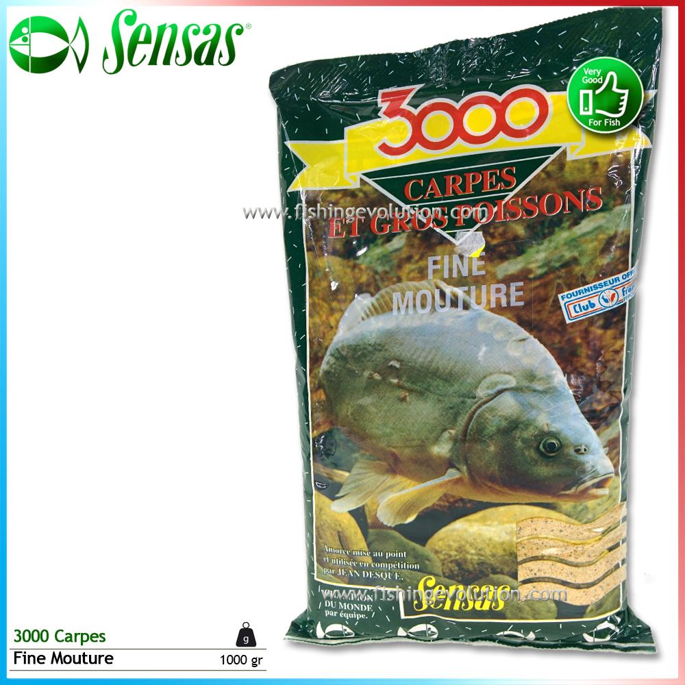 3000 Specifiques - Fine Mouture