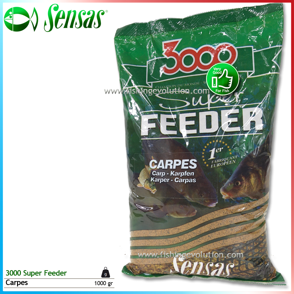 Super Feeder - Carpes