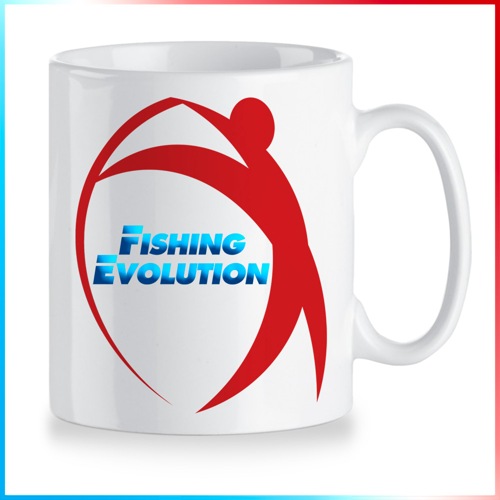 Tazza Fishing Evolution