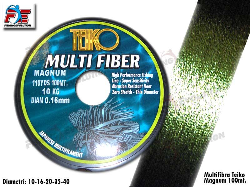 Multifibra Magnum