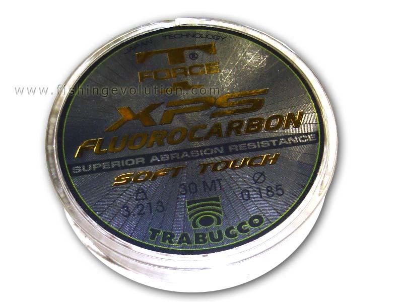Fluoro Carbon 100% XPS