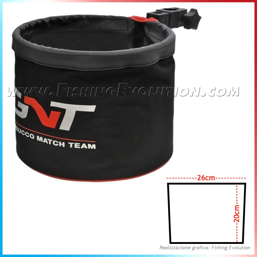 GNT-X36 Impastatore c/cerchio