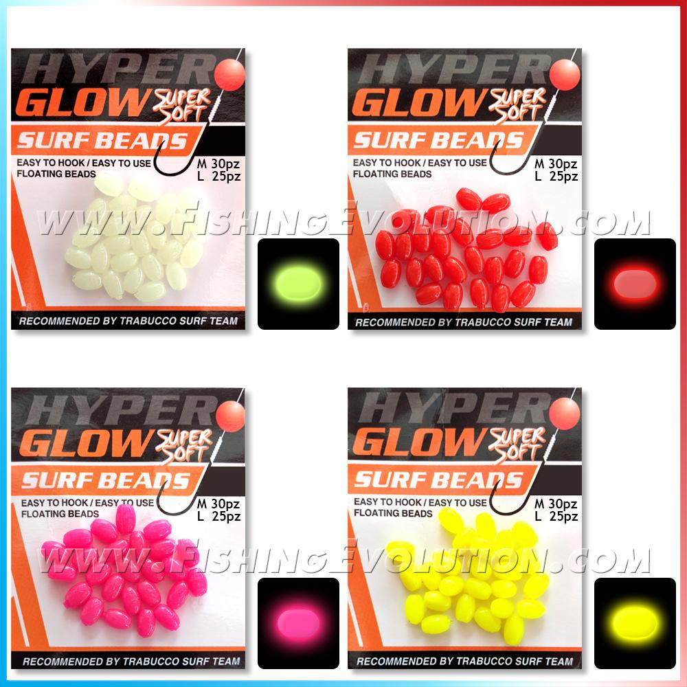 Hyper Glow Super Soft Mis.M