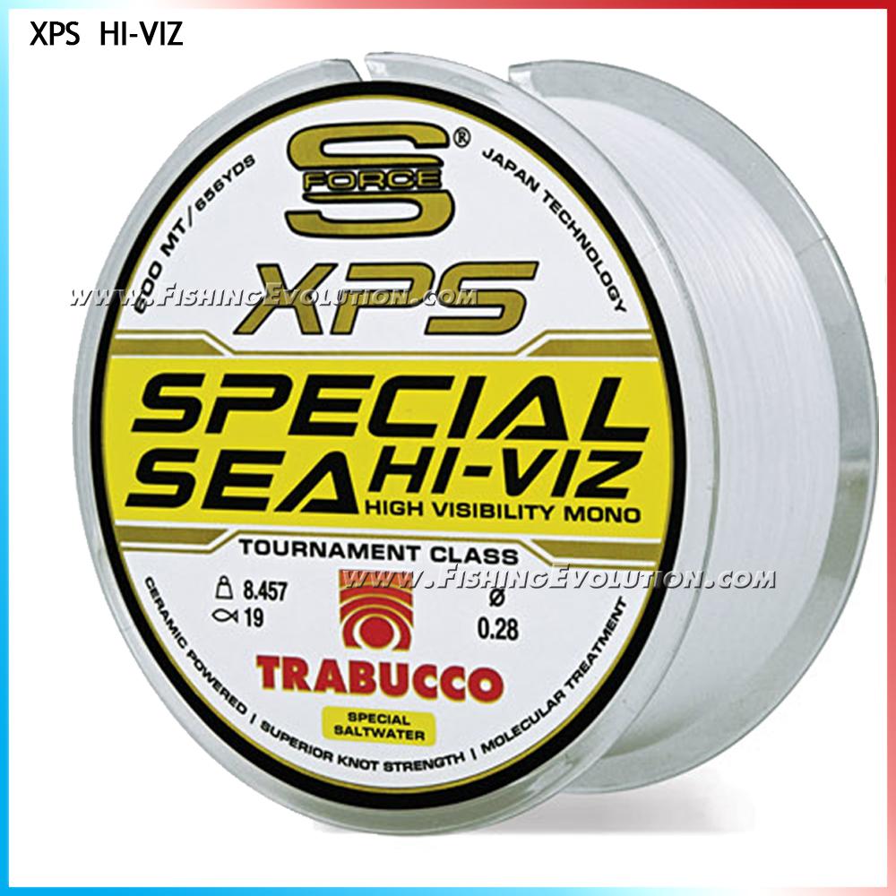 XPS Special Sea Hi-Viz 300 mt.