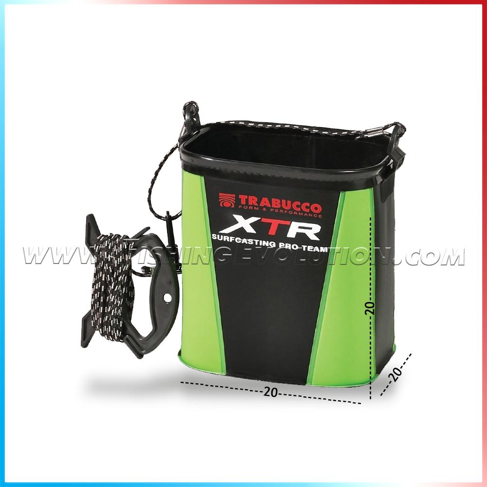XTR Surf Eva Drop Bucket
