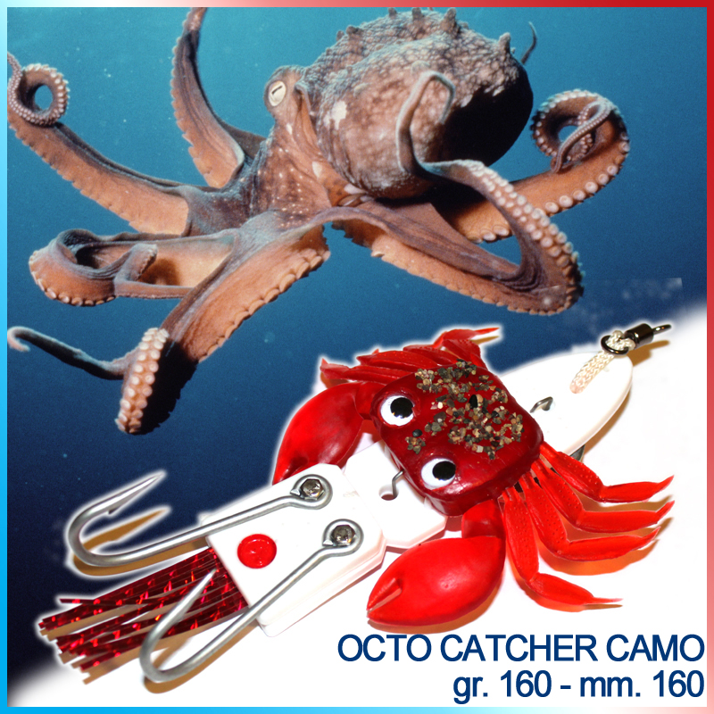 Octo Catcher Camo