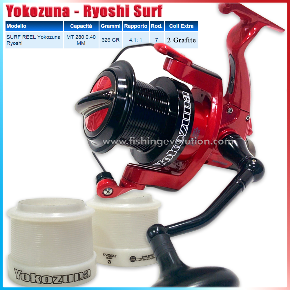 Ryoshi Surf