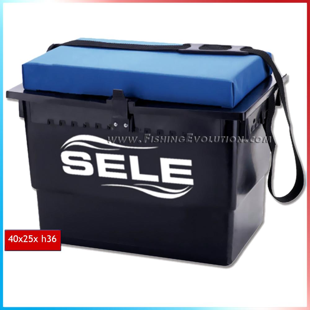 Sele Seat box 40x25xh36