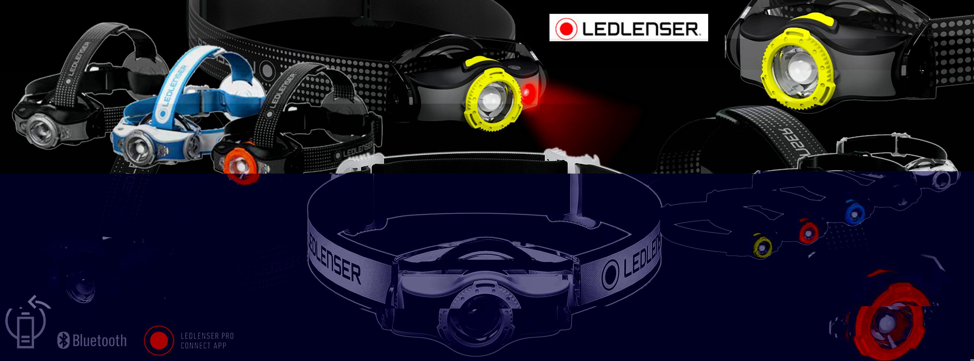 BannerLed-Lenser