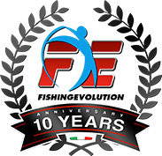 FishingEvolution il tuo negozio di pesca on-line