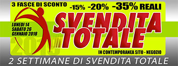 Svendita Totale