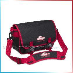 Powerbait Bag Red S (1345047)
