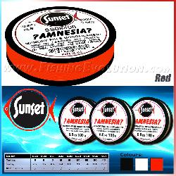 Amnesia Red 100 mt.