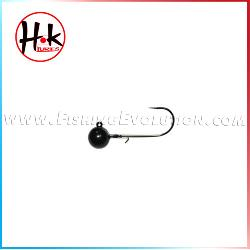 Light Ball Hok Head Tungsten Series