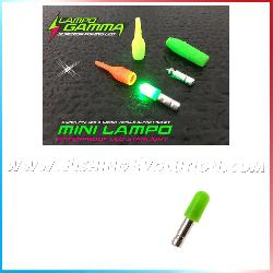 Mini Lampo Short Kit