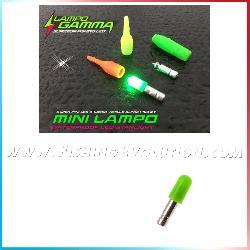 Mini Lampo Short Kit