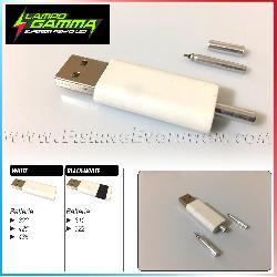 USB Carica Batterie x Starlite Elettronici