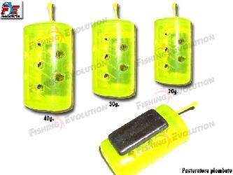 Pasturatore yellow