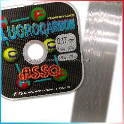 Fluorocarbon 100mt