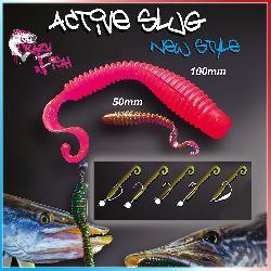 Active Slug 100cm