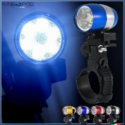 Lampadina Led Ultra Bright per Evo3POD Blue