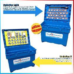 UnderBox 5 e UnderBox Light