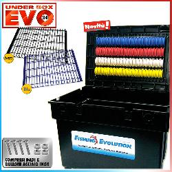 UnderBox EVO (84 slot)