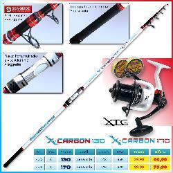 X-Carbon 170 Release 3.0