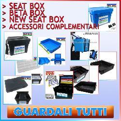 Accessori per Cassettoni