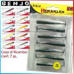Benjo (Corpi Di ricambio)