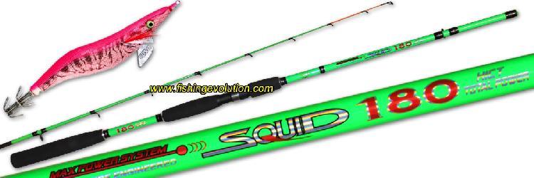 Squid Green Fluo