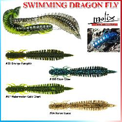 Swimming Dragon Fly 3,5