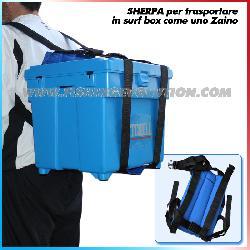 Spallaccio Sherpa
