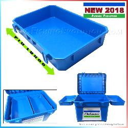 Vassoio Laterale New 2018 Blue