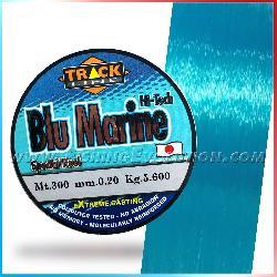 Blu Marine Nylon 300mt