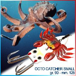 Octo Catcher Small
