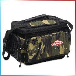 Camo Shoulder Bag (1257157)