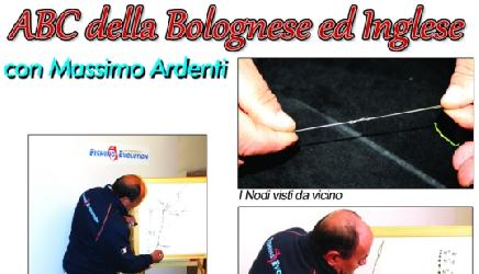 Video: Abc della Pesca Bolognese con Massimo Ardenti