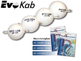 Evo Kab Bianco