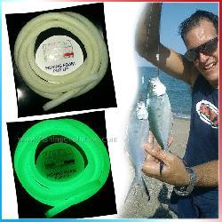 Fishing Foam Pop Up GLOW