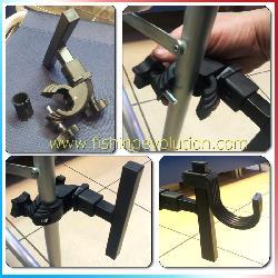 Adattatore Universal Adaptor 116-15-100