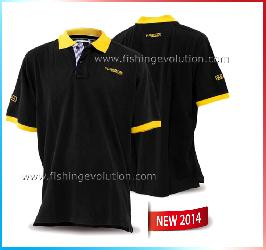 Polo Black e Wilson Short Black