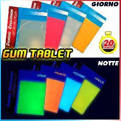 Gum Tablet Fluo