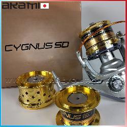 Cygnus SD 5000