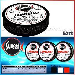 Amnesia Black 100 mt.