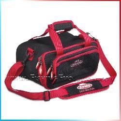 Powerbait Bag Red M (1345048)