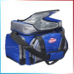 System Bag L Blue-Grey + 4 Boxes (1345045)