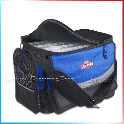 System Bag XL Blue-Grey + 4 Boxes (1345046)